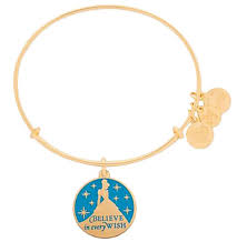 november birthstone alex and ani amazon com disney parks alex and ani cinderella a dream is a wish
