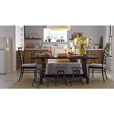 Crate And Barrel Dining Room Tables 11 Best Dining Room Images On Pinterest Dining Room Dining Room