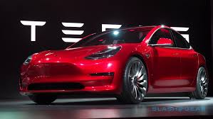 tesla model 3 tesla model 3 production leak automation is no magic bullet