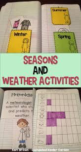 best 25 seasons lessons ideas on pinterest seasons activities