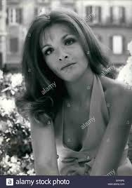 may 05 1968 beautiful belgian actress agnes spaak is filming a