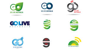 go design go live australia corporate identity logo design cog design