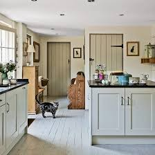 Kitchen Country Townhouse In Suffolk House Tour PHOTO - Country homes interior