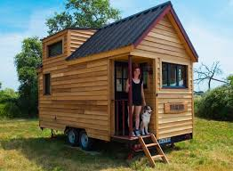 Lilypad Tiny House by Plan Your Day Imagine Rit