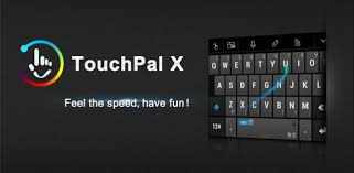 touchpal x keyboard apk free type faster on your android phone using touchpal x hovatek journal