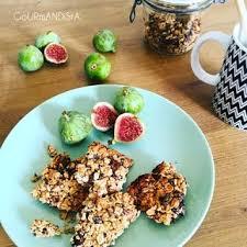 cours cuisine toulouse granola ou muesli fait maison gourmandista pâtissière cours de