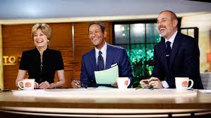 today u0027 reunion jane pauley and bryant gumbel look back cook on