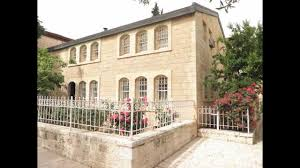 gorgeous old charm private house for sale in yemin moshe 10