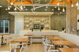 first look modern vibes at magpie cafe u0027s new downtown location