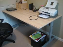 Big Desks by Big Flat Desk Everything Must Go