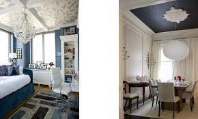 pittura soffitto basta bianco per il soffitto arredamento facile