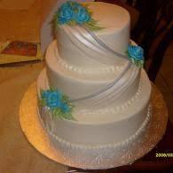 pictures of wedding cakes by margaret u0027s bakery in birmingham al