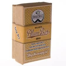 alum bar wax industries alum bar 75g henry tibbs