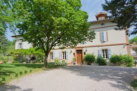 690m renovated french farmhouse for sale in toulouse haute garonne