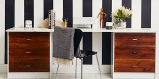desk saver organization system 23 ikea storage hacks storage solutions with ikea products