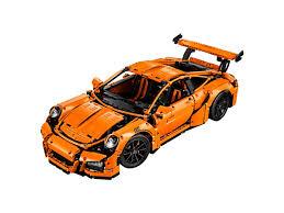 technic porsche 911 gt3 rs porsche 911 gt3 rs 42056 technic shop