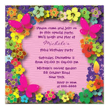 invitation card birthday birthday invitation