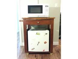 mini fridge storage cabinet mini fridge and microwave cabinet mini
