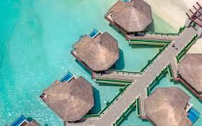 luxury overwater bungalows in mexico mexcation
