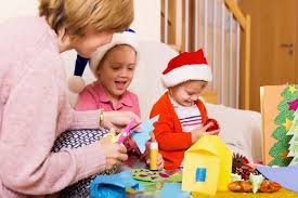 Homemade Christmas Gifts For Toddlers - 6 creative diy christmas gift ideas that children can make
