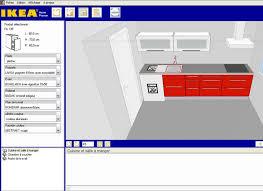 cuisine ikea logiciel des logiciels pour faire plan de cuisine en 3d inspiration