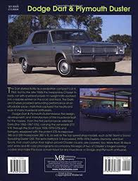 dodge dart plymouth dodge dart and plymouth duster car color history steve