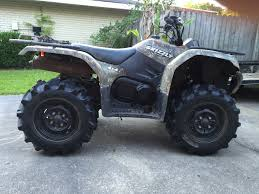 grizzly 450 owners page 5 yamaha grizzly atv forum