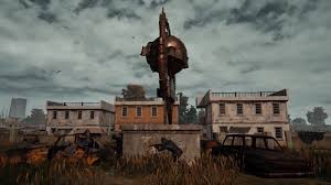 pubg erangel meeting playerunknown and the fiction that inspired the year s