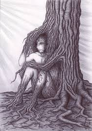 human tree by fakesatan on deviantart