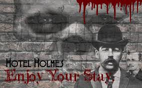 hotel holmes a haunted house based on hh holmes life in irvington