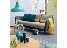 canap sky rent sofa fixed back sky grey sofas rental get furnished