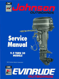 100 1990 johnson 30hp outboard owners manual trading dock