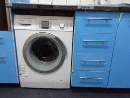waschmaschine in küche gelöst waschmaschine in die küche integrieren