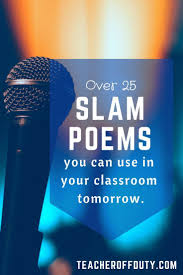 the 25 best poetry examples ideas on pinterest teaching poetry
