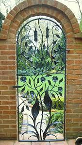 decorative garden gates garden gates decorative gates wrought iron