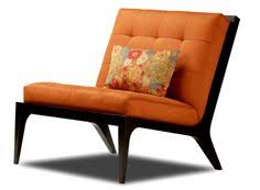 Burnt Orange Accent Chair Guest Chair And Conference Chair Chair You Will