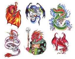 wreckyourworld wiccan tattoos designs