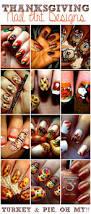 easy thanksgiving nail art designs thanksgiving nails 12 beautiful nail art designs this u0027s