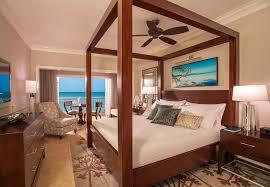 paradise honeymoon beachfront grande luxe club level room