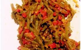 recette de cuisine provencale recette haricots a la provençale pas chère et simple cuisine étudiant