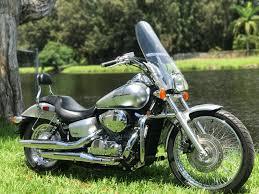 2003 Shadow 750 2008 Honda Shadow Spirit 750 Patagonia Motorcycles