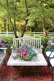 Large Planters For Trees by Spectacular Container Gardening Ideas Southern Living