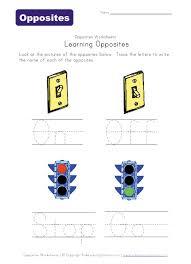 free worksheets opposite worksheets free math worksheets for