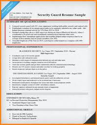 Physical Security Specialist Resume Security Specialist Resume Sample Resume Ideas