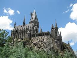 Hogwarts by Real Hogwarts Castle The Perfect Destination