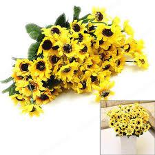 Artificial Sunflowers Cheap Artificial Sunflowers Find Artificial Sunflowers Deals On