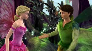 elina linden barbie fairytopia magic rainbow