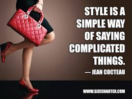 pattern fashion quotes more great fashion quotes sizecharter