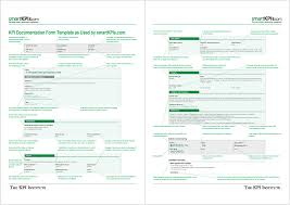 Hr Audit Report Template Performance Magazine Why Use Kpi Documentation Forms