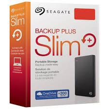 best black friday deals on portable hardrives seagate backup plus slim 2tb 2 5